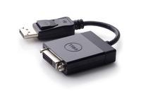Dell DisplayPort/DVI Video Cable