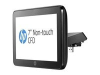 HP RP9 Integrated 7a Non-Touch Customer-Facing Display w/Arm (P5A56AA)