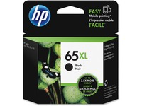 HP 65XL (N9K04AN#140) Original Ink Cartridge - Single Pack