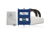 WilsonPro 70 PLUS 50 Ohm Commercial Grade Cellular Signal Booster Kit