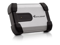 "DataLocker H350 Enterprise 2 TB 2.5"" External Hard Drive - TAA Compliant"