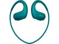 Sony Walkman NW-WS413 4 GB Flash MP3 Player - Blue