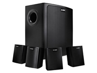 Bosch LB6-100S Speaker System - Black