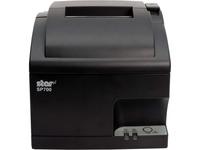 Star Micronics Dot Matrix Printer SP742ME GRY US - Ethernet - Gray