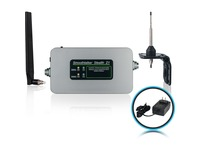 Smoothtalker Stealth Z1-60dB Building Cellular Signal Booster - City