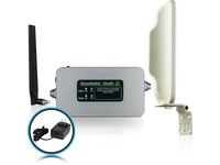 Smoothtalker Stealth Z1-72dB Building Cellular Signal Booster - City