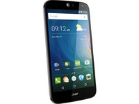 "Acer Liquid Z630 16 GB Smartphone - 5.5"" LCD HD 1280 x 720 - 2 GB RAM - Android 5.1.1 Lollipop - 4G - Black"