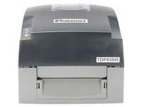 Panduit Thermal Transfer Printer - Monochrome - Desktop - Label Print - USB - US