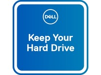 Dell Keep Your Hard Drive - 5 Year - Service