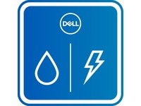 Dell Accidental Damage Service - 5 Year - Warranty