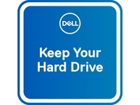 Dell Keep Your Hard Drive - 3 Year - Warranty