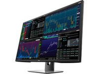 "Dell P2417H 23.8"" Full HD LED LCD Monitor - 16:9 - Black"