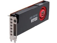 AMD FirePro W9100 Graphic Card - 32 GB GDDR5