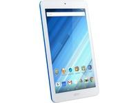 "Acer ICONIA B B1-850-K1KK Tablet - 8"" WXGA - ARM Cortex A53 Quad-core (4 Core) 1.30 GHz - 1 GB RAM - 16 GB Storage - Android 5.1 Lollipop"