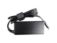 Dell 65-Watt 3-Prong AC Adapter with 6 ft Power Cord