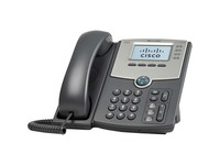 Cisco SPA508G IP Phone - Refurbished - Desktop