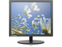 "Lenovo ThinkVision T1714p 17"" SXGA LED LCD Monitor - 5:4 - Raven Black"