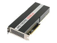 AMD FirePro S9300 Graphic Card - 8 GB HBM - Full-height