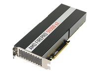 AMD FirePro S9300 Graphic Card - 8 GB HBM - Full-height