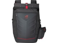 "Asus ROG Ranger Carrying Case (Backpack) for 17"" Notebook - Black, Red"