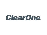 ClearOne WS840 Wireless Microphone System Receiver