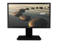 "Acer B206HQL 19.5"" LED LCD Monitor - 16:9 - 8ms - Free 3 year Warranty"