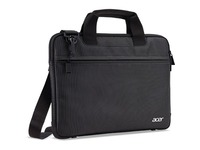 """Acer Slipcase Carrying Case (Briefcase) for 14"""" Notebook - Black"""