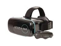 ReTrak Utopia 360° VR Headset + Bluetooth Controller