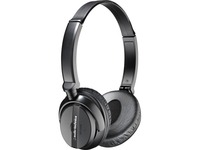 Audio-Technica QuietPoint Active Noise-cancelling On-Ear Headphones