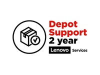 Lenovo Expedited Depot - 2 Year - Service