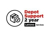 Lenovo Expedited Depot - 2 Year - Service