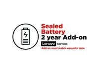 Lenovo Sealed Battery (Add-On) - 2 Year - Warranty