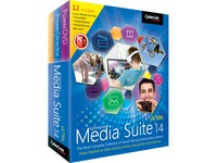 Cyberlink Media Suite v.14.0 Ultra