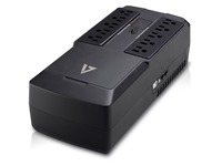 V7 UPS 550VA Desktop US