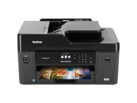 Brother Business Smart Pro MFC-J6530DW Multifunction Printer - Color - Inkjet - Duplex