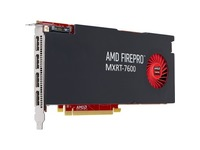Barco AMD FirePro Graphic Card - 8 GB GDDR5