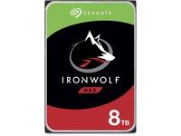 """Seagate IronWolf ST8000VN0022 8 TB Hard Drive - 3.5"""" Internal - SATA (SATA/600)"""