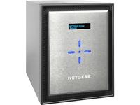 Netgear ReadyNAS RN526X SAN/NAS Server