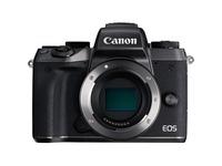Canon EOS 24.2 Megapixel Mirrorless Camera Body Only - Black