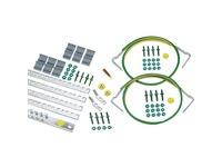 Panduit CGK630UB Grounding Kit