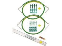 Panduit CGR630UB Grounding Kit