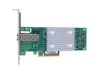 HPE StoreFabric SN1600Q 32Gb Single Port Fibre Channel Host Bus Adapter