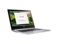 "Acer CB5-312T CB5-312T-K6TF 13.3"" Touchscreen Chromebook - Full HD - 1920 x 1080 - MediaTek M8173C Quad-core (4 Core) 2.10 GHz - 4 GB RAM - 32 GB Flash Memory"