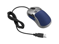 5-Button Optical Mouse with HD Precision