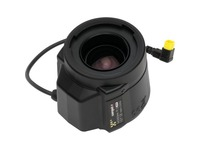 AXIS - 2.80 mm to 8.50 mm - Zoom Lens for CS Mount