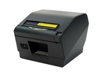 Star Micronics Thermal Printer TSP847IIE3-24 GRY RX US - Ethernet - Locking Gray
