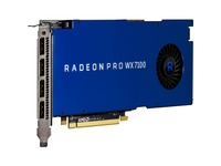 AMD Radeon Pro WX 7100 Graphic Card - 8 GB GDDR5 - Full-height