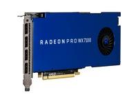 AMD Radeon Pro WX 7100 Graphic Card - 8 GB GDDR5 - Full-height