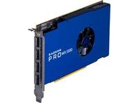 AMD Radeon Pro WX 5100 Graphic Card - 8 GB GDDR5 - Full-height