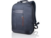 "Lenovo Carrying Case (Backpack) for 15.6"" Notebook - Blue"